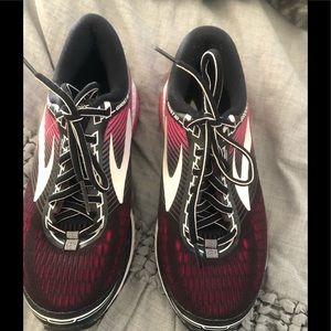 Brooks  Ghost 10 woman's running shoe